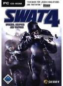 Cover zu SWAT 4