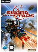 Cover zu Sword of the Stars