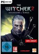 Cover zu The Witcher 2: Assassins of Kings