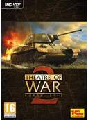 Cover zu Theatre of War 2: Kursk 1943