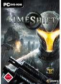 Cover zu TimeShift