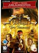 Cover zu Tortuga: Two Treasures