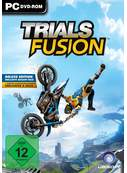 Cover zu Trials Fusion