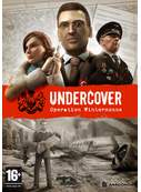 Cover zu Undercover: Operation Wintersonne