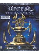Cover zu Unreal Tournament 99