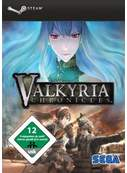 Cover zu Valkyria Chronicles