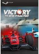 Cover zu Victory: The Age of Racing
