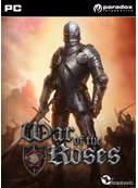 Cover zu War of the Roses
