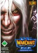 Cover zu WarCraft 3: The Frozen Throne