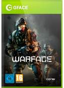 Cover zu Warface