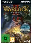 Cover zu Warlock 2: The Exiled