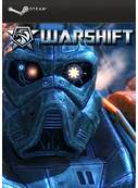 Cover zu Warshift