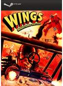 Cover zu Wings: Remastered Edition