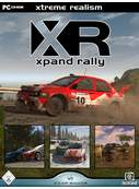 Cover zu Xpand Rally