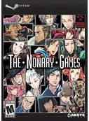 Cover zu Zero Escape: The Nonary Games
