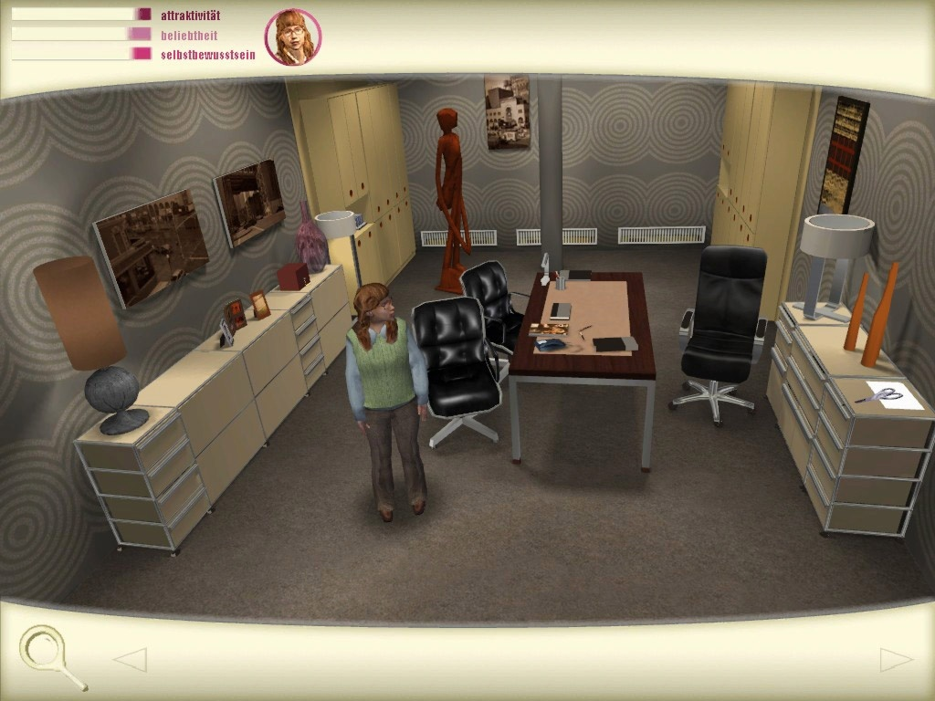 verliebt in berlin bilder aus dem gamestar testlabor. Black Bedroom Furniture Sets. Home Design Ideas