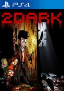 Cover zu 2Dark - PlayStation 4