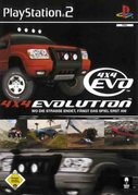 Cover zu 4x4 Evo 2 - PlayStation 2