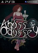 Cover zu Abyss Odyssey - PlayStation 3
