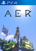 Cover zu AER - PlayStation 4
