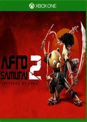 Cover zu Afro Samurai 2: Revenge of Kuma Volume One - Xbox One