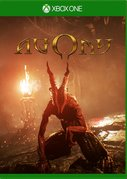 Cover zu Agony - Xbox One