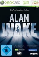 Cover zu Alan Wake - Xbox 360