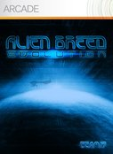 Cover zu Alien Breed Evolution: Episode 1 - Xbox 360