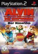 Cover zu Alvin and the Chipmunks - PlayStation 2