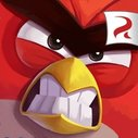 Cover zu Angry Birds 2 - Android