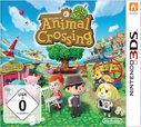 Cover zu Animal Crossing: New Leaf - Nintendo 3DS