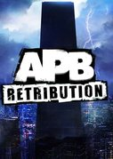 Cover zu APB: Retribution - Apple iOS
