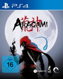 Cover zu Aragami - PlayStation 4
