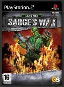 Cover zu Army Men:Sarge's War - PlayStation 2