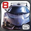 Cover zu Asphalt 8: Airborne - Android