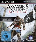 Cover zu Assassin's Creed 4: Black Flag - PlayStation 3
