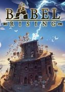 Cover zu Babel Rising - PlayStation Network