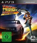 Cover zu Back to the Future: The Game - PlayStation 3
