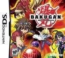 Cover zu Bakugan: Battle Brawlers - Nintendo DS