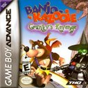Cover zu Banjo Kazooie: Grunty's Rache - Game Boy Advance
