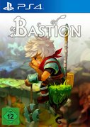 Cover zu Bastion - PlayStation 4
