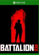 Cover zu Battalion 1944 - Xbox One