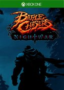 Cover zu Battle Chasers: Nightwar - Xbox One