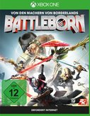 Cover zu Battleborn - Xbox One