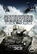Cover zu Battlefield 1943 - Xbox 360