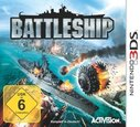 Cover zu Battleship: The Video Game - Nintendo 3DS