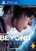 Cover zu Beyond: Two Souls - PlayStation 4