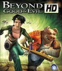Cover zu Beyond Good & Evil HD - PlayStation 3