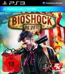 Cover zu BioShock Infinite - PlayStation 3
