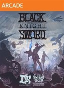 Cover zu Black Knight Sword - Xbox Live Arcade